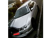 MG Zr 1.8 for sale, uprated air filter and Exhaust! 600 ONO
