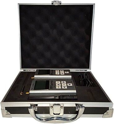Rf Explorer 3g Combo Signal Generator With Professional Aluminium Case