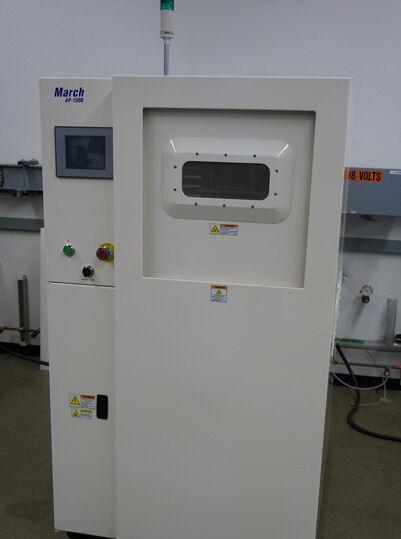 March AP-1000 Plasma Cleaner