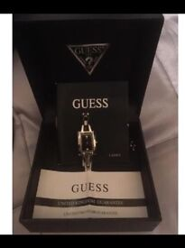 Genuine Guess Watch