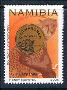 Namibia-2006-Cent-of-Otjiwaronga-SG-1052-MNH