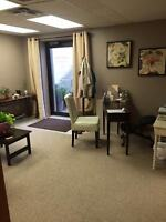 OFFICE SPACE AVAILABLE DOWNTOWN