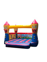 Bouncy Castles For Rent, Kids Birthday Parties, Backyard Parties