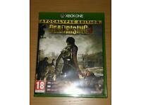 Deadrising 3 Apocalypse edition Xbox one
