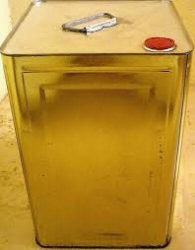 Organic New Premium Fresh Virgin Cold Pressed Olive Oil From Palestine 15 KG