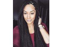 🎇🎇 Exquisite Braids, Weave, Cornrows, etc.. For Afro, Carib, Euro & Asian hair 🎇🎇