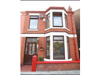 4 bedroom end terraced house to rent