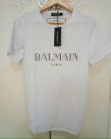 Balmain Paris t-shirt