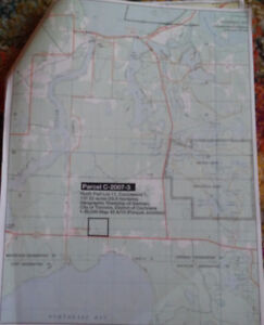 137 Acre Land for sale in Timmins on Hwy 101 East