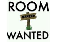 *Double bedroom wanted !!!*