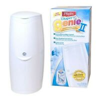 Diaper Genie used great condition