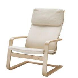 Armchair - Ikea Pello