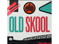 Ministry of sound old skool cd