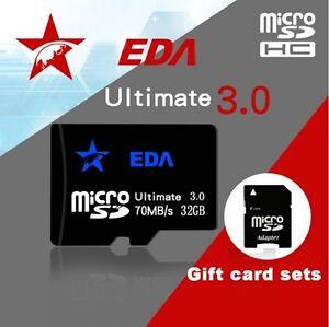 Micro-carte SD(TF) Classe10 de 8Gb à 64Gb + adaptateur SD YYYY