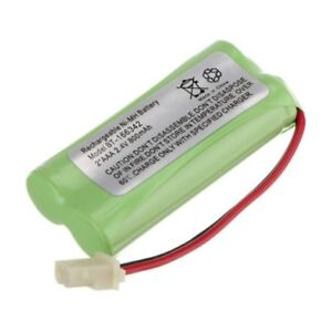 Cordless Home Phone Battery for Uniden BT Series and more