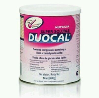 Duocal 4 cans expiration  2021 or later