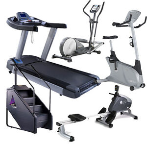 Wanted: Any Free or Very Cheap Exercise Equipment! or Weights!