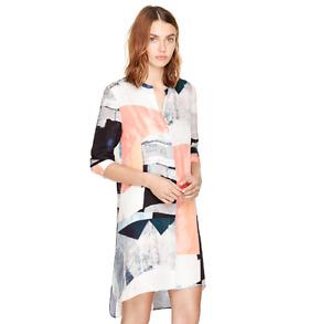 Aritzia Wilfred Bossut Dress