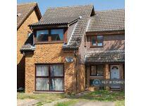 1 bedroom flat in Ryeland Close, West Drayton, UB7 (1 bed) (#1094627)