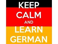 Personal Expert German Lessons