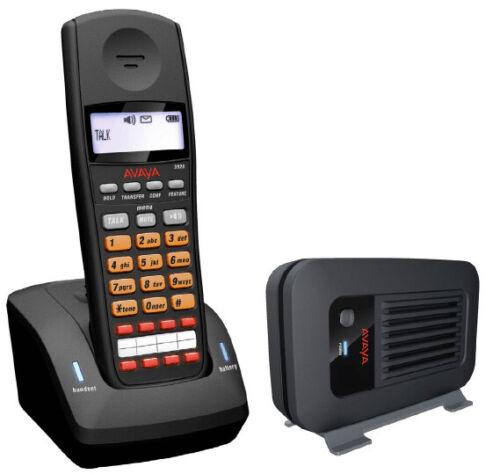 """AVAYA 3920 DECT  WIRELESS  DIGITAL TELEPHONE SET ( 700471121 ) """"90 DAY WARRANTY"""""""