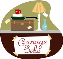Moving overseas garage sale!!! Huntingdale Monash Area Preview