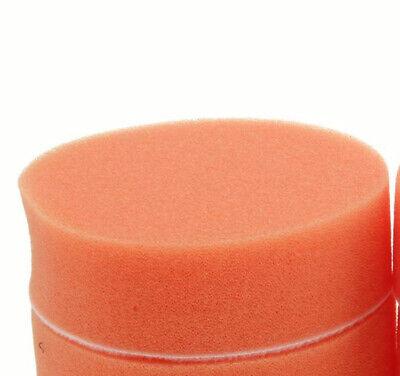 Esponja Lijadora Pulimento Pulidor Búfer Cojín de Respaldo Coche 150MM Ara