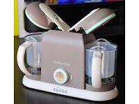 Beaba Babycook Duo Foodprocessor RRP 169.99