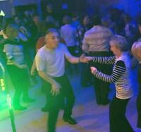 The Pepper Shakers Back at the Waterdown Legion Saturday - Dance