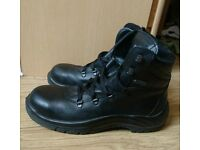 Goretex Steel Toe Cap Safety Boots 8.5