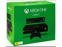 Xbox 1s kinect