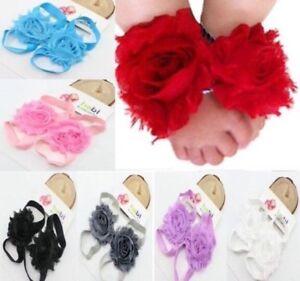 Adorable Habi Baby/Toddler Foot accessories - $5 per set!