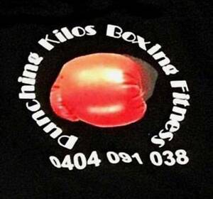 Punching Kilos Boxing Fitness Pty Ltd Hoppers Crossing Wyndham Area Preview