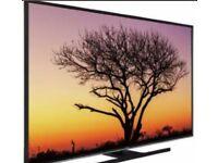 Ex-display 2020 JVC 40 inch 4 k UHD Smart Amazon Alexa fire tv with voice assist