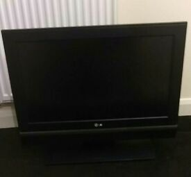 "26"" LG LCD TV"