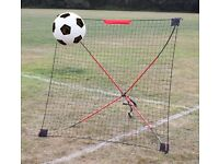 Gorilla Training Multi Sport Rebounder - 5 x 5 net and carry bag included