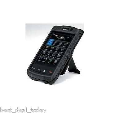 OEM Body Glove Snap On Case For BB Blackberry Storm2 Verizon 9550 Storm 2 9520