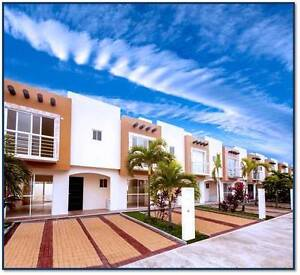 NEW HOUSE FOR SALE IN CANCUN MEXICO
