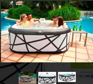 Inflatable spa - Brand new - Great gift