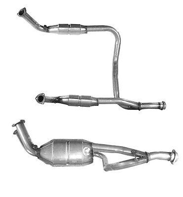Fits Range Rover 4.0 4.6 P38 CAT Catalytic Converter Exhaust 94-98 ESR4095+3697