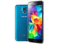 Samsung s5 lte unlocked 16gb 3 gb ram
