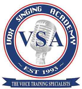 Vox Singing Academy! St Kilda! St Kilda Port Phillip Preview