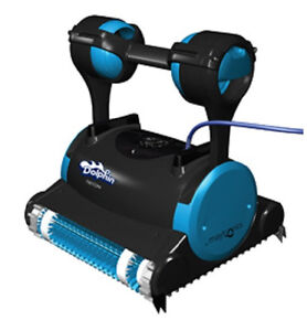 Dolphin 4 Pool Cleaner Ebay