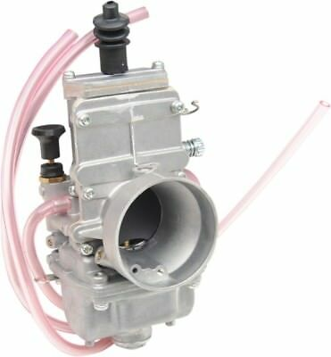 Mikuni Geniune TM 38mm 38 mm Flat Slide Smoothbore Carb Carburetor TM38-86