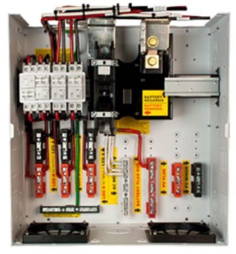 Midnite, E-panel, White Steel, 175 Amp For Conext Xw+ Series Inverters