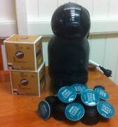 Dolce Gusto 1 cup Coffee Machine West Mackay Mackay City Preview