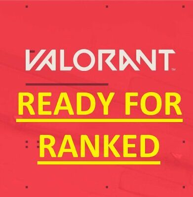 Valorant Account EU ⭐️ Ready for Ranked ✔️ Mail Full Access ✔️...