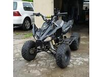 Quad 2014 125cc not pitbike rm cr kx ktm car bike