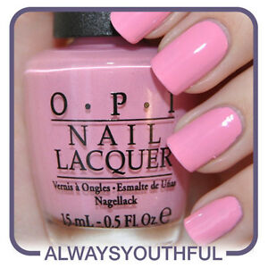 OPI NAIL POLISH Pink Friday N16 - Nicki Minaj