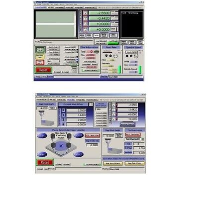 Artsoft Fully Licensed Mach3 Cnc Control Software--email You Authorized Dealer